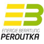 Peroutka Logo